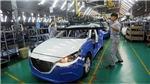 Bộ Tài chính đề xuất giảm 50% lệ phí trước bạ đối với ô tô sản xuất, lắp ráp trong nước