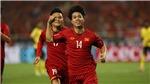 VIDEO Việt Nam 2-0 Malaysia: Công Phượng và Anh Đức tỏa sáng
