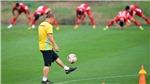 Đội tuyển Việt Nam đã chuẩn bị như thế nào khi đối đầu với Malaysia?