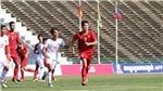 VIDEO U22 Việt Nam 2-1 U22 Philippines: 3 điểm nhọc nhằn ngày ra quân