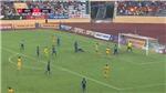 VIDEO Bàn thắng và highlights Nam Định 2-3 Quảng Nam