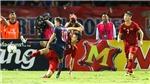 Đây là điểm yếu mà Thái Lan lo nhất khi đấu với Việt Nam