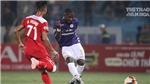 VIDEO: Hà Nội 3-0 HAGL, Văn Quyết và Rimario giúp Hà Nội giành trọn 3 điểm