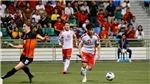 AFC chốt lịch đấu AFC Cup của TPHCM và Than Quảng Ninh