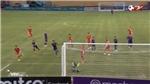VIDEO hightlight Viettel 1-0 Sài Gòn: Chiến thắng ở phút bù giờ