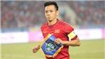 Văn Quyết trở lại, thêm hy vọng cho tuyển Việt Nam