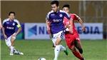 Văn Kiên gia hạn hợp đồng với Hà Nội FC đến năm 2023