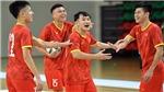Video bàn thắng Futsal Việt Nam vs Panama