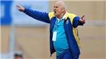 HLV Petrovic gia hạn hợp đồng với Đông Á Thanh Hóa