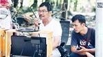 Đạo diễn Trần Cảnh Đôn qua đời ở tuổi 62 vì nhồi máu cơ tim