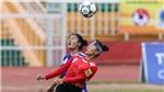 Giải BĐ nữ VĐQG – Cúp Thái Sơn Bắc 2018: Đội bóng vùng cao Sơn La tiếc nuối lớn