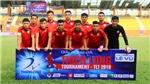 Cựu vương V-League đả bại đội của bạn HLV Park Hang Seo