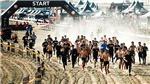 Giải chạy vượt chướng ngại vật lớn nhất thế giới thử thách người Việt