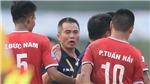 Đội của 'Mourinho Việt Nam' bị 'sao' U23 Việt Nam cản bước vô địch
