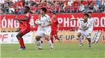 17h00 ngày 20/9, HAGL–Hải Phòng: HAGL rộng cửa đi play-off nếu thua