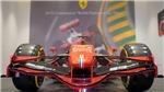 'Ngựa chồm' Ferrari hàng trăm tỷ đến Việt Nam