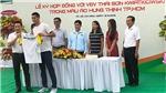 Việt Nam nhập tịch tay vợt 'khủng' tranh HCV SEA Games và ASIAD