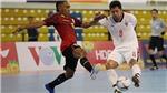 Việt Nam hưởng lợi từ Thái Lan tại giải futsal Đông Nam Á