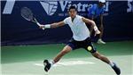 Chưa thi đấu tay vợt Việt Kiều đã là số 1