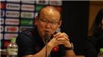 Việt Nam vs UAE: HLV Park Hang Seo 'giải quyết' UAE trong một hiệp