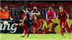 'Thái Lan là động lực để bóng đá Việt Nam hoá Rồng 4 năm qua'