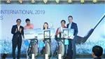 Ba golfer Việt Nam dự giải quốc tế Nam Phi