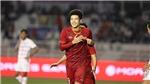 Đức Chinh phân tài cao thấp với Osvaldo Haay