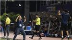 HLV Park Hang Seo thừa bất ngờ cho U22 Indonesia