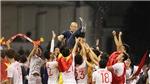 HLV Park Hang Seo chọn học trò nào cho Quả bóng vàng?