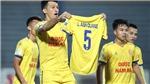 Công Phượng chơi đẹp hơn đồng nghiệp ở Thai-League, M-League