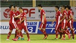 Tiền vệ được HLV Park Hang Seo 'chấm' vô duyên kỳ lạ