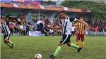 Cựu tuyển thủ quốc gia tỏa sáng ở sân chơi phong trào