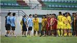 Cầu thủ HAGL khó trụ lại U22 Việt Nam