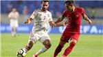 'Sát thủ' UAE muốn đánh bại tuyển Việt Nam để tới World Cup