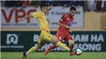 Hải Phòng đẩy Nam Định vào bi kịch, Quảng Nam thắp hy vọng trụ hạng