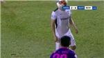 Thủ môn HAGL và cầu thủ Sài Gòn FC đối diện án phạt nặng
