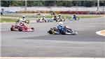 Hàng vạn người mê tốc độ hào hứng với giải đua Go Kart