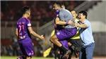 HLV Vũ Tiến Thành 'lạc quan tếu' với Sài Gòn FC?