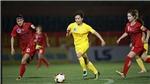 Tuyết Dung ghi 5 bàn thắng trong 1 trận đấu cho Phong Phú Hà Nam