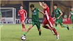 Sài Gòn FC loại tiền vệ từng dự World Cup
