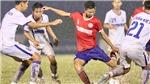 Đàn em Tấn Trường rơi nước mắt ở giải U19 quốc gia