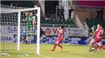 Đỗ Merlo mệt mỏi, Sài Gòn FC sẽ thay ngoại binh