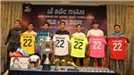 8 đội tranh tài ở giải Hạng nhất Thiên Long 2021