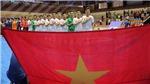 Futsal Việt Nam chinh phục giấc mơ World Cup