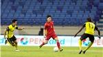 Tuyển Việt Nam và duyên nợ với Malaysia, Thái Lan