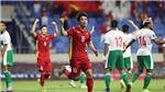Phần thưởng lớn chờ đội tuyển Việt Nam tại ASIAN Cup 2023