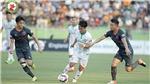HLV Park Hang Seo hy vọng vào các tân binh