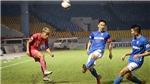 Văn Triền, Danh Trung không sang Nhật Bản, FC Ryukyu mời tuyển thủ Thái Lan