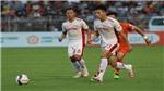 VIDEO bàn thắng Bình Định 0-1 Viettel: 'Phả hơi nóng' về phía HAGL