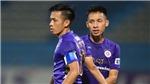 Video highlights và bàn thắng Hà Nội FC 1-2 Bình Dương